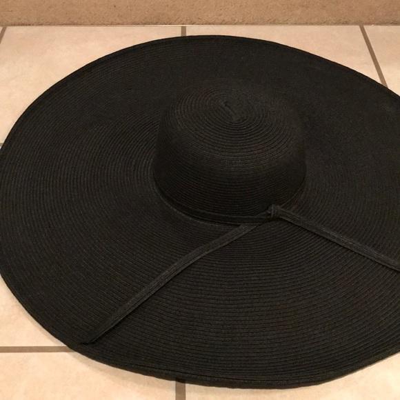 d1ca2460725 Wmn s San Diego Hat Company Ultrabraid XL Brim Hat